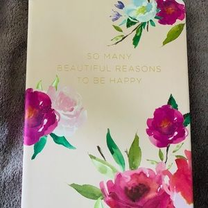 Other - BOGO Beautiful Planner 2019-20